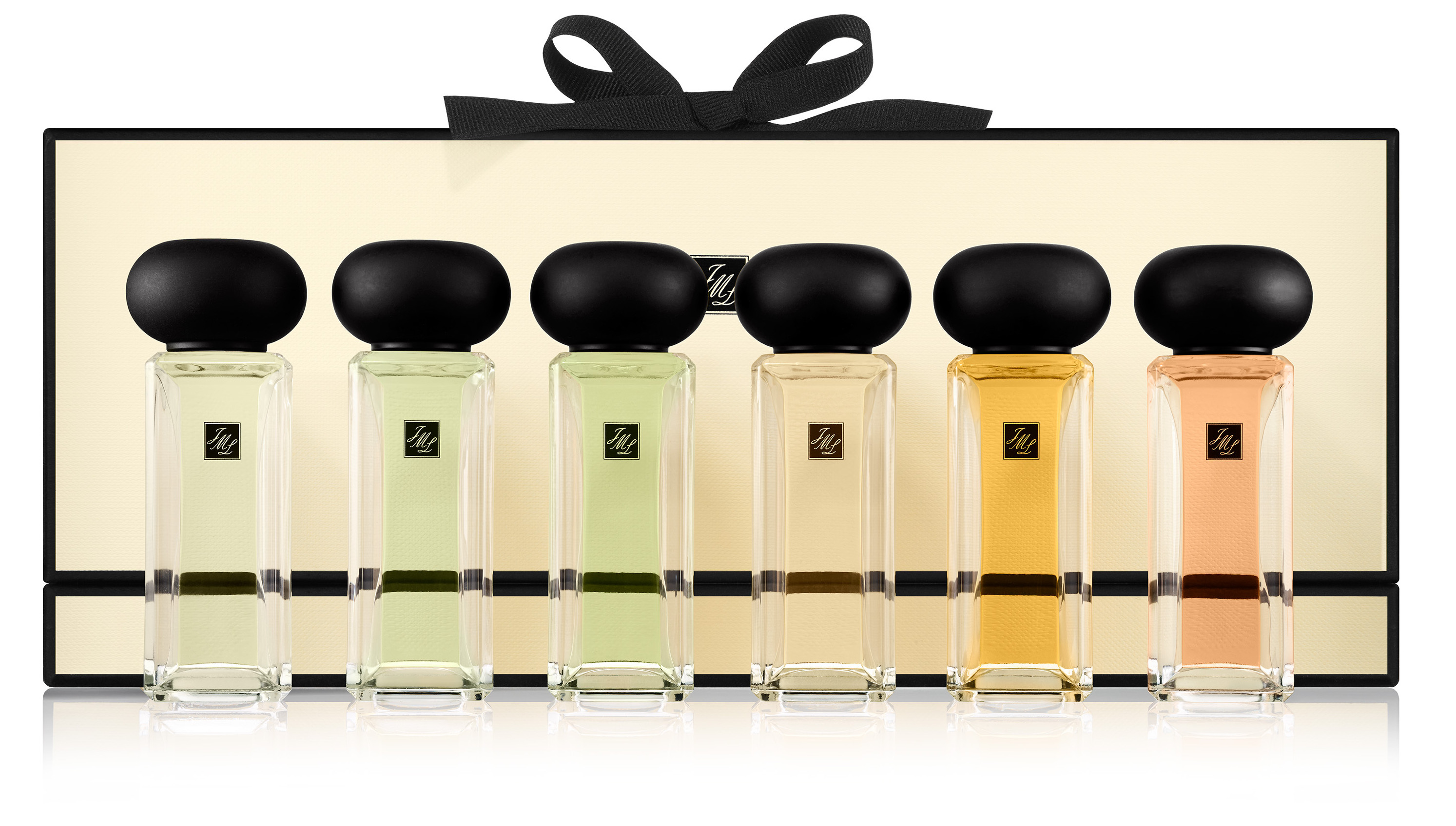 Jo Malone London Rare Teas 珍茗系列 15ML 組合( 盒子) NT 12000