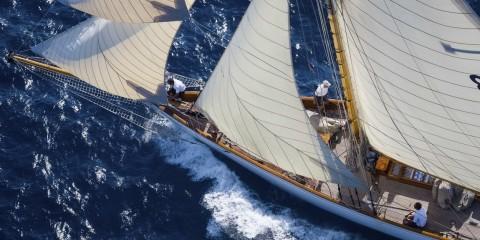 Panerai沛納海- 2017年沛納海古典帆船挑戰賽 - 1-s