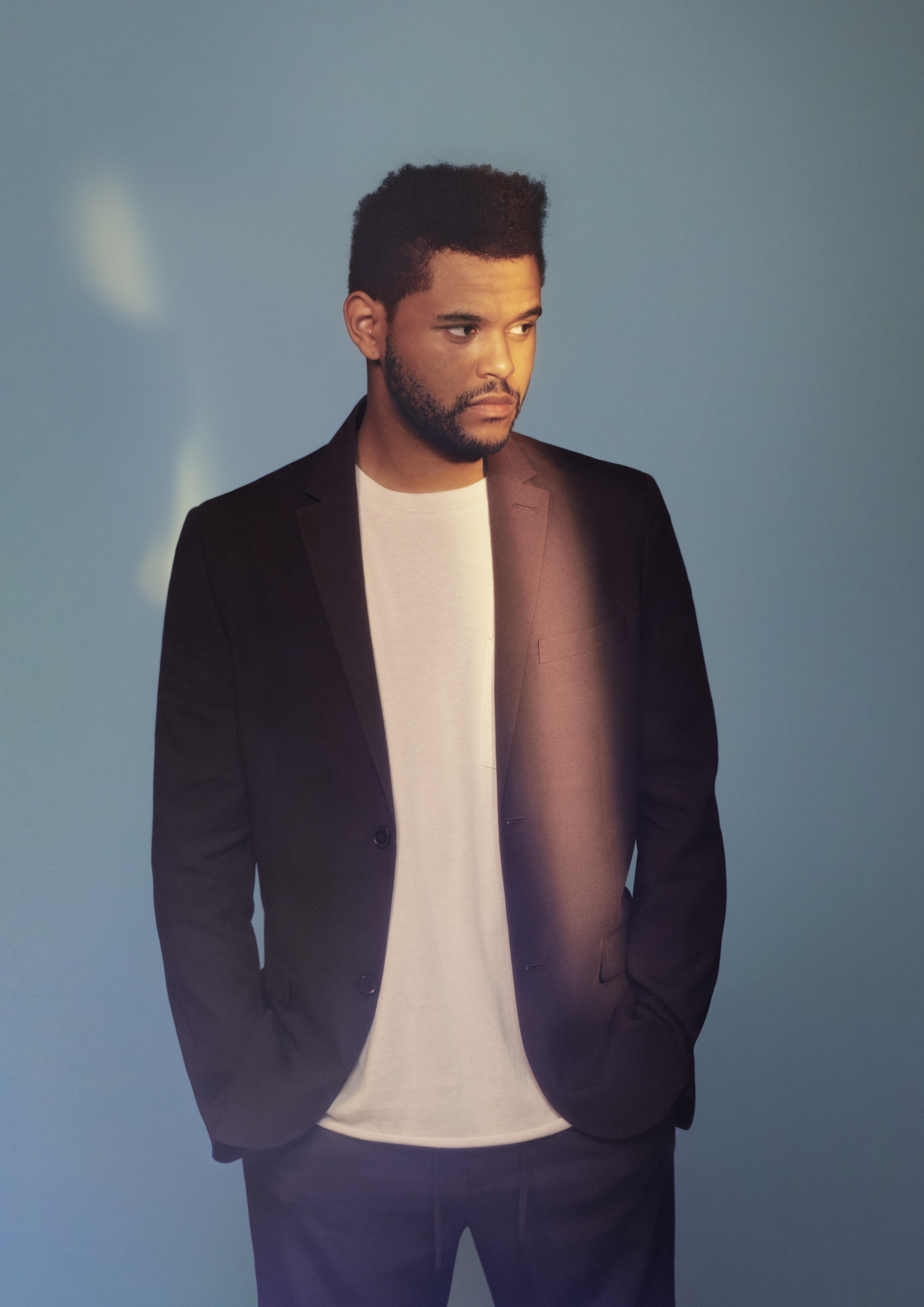 Sping Icons Selected By The Weeknd - Campaign Images (8)
