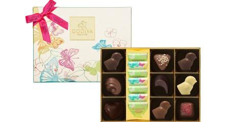 春季巧克力禮盒16顆裝 NT$1750_ group