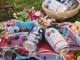清爽好喝又好拍,春夏野餐必備!