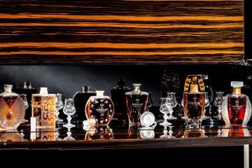 麥卡倫璀燦 Lalique鑒賞珍傳版01