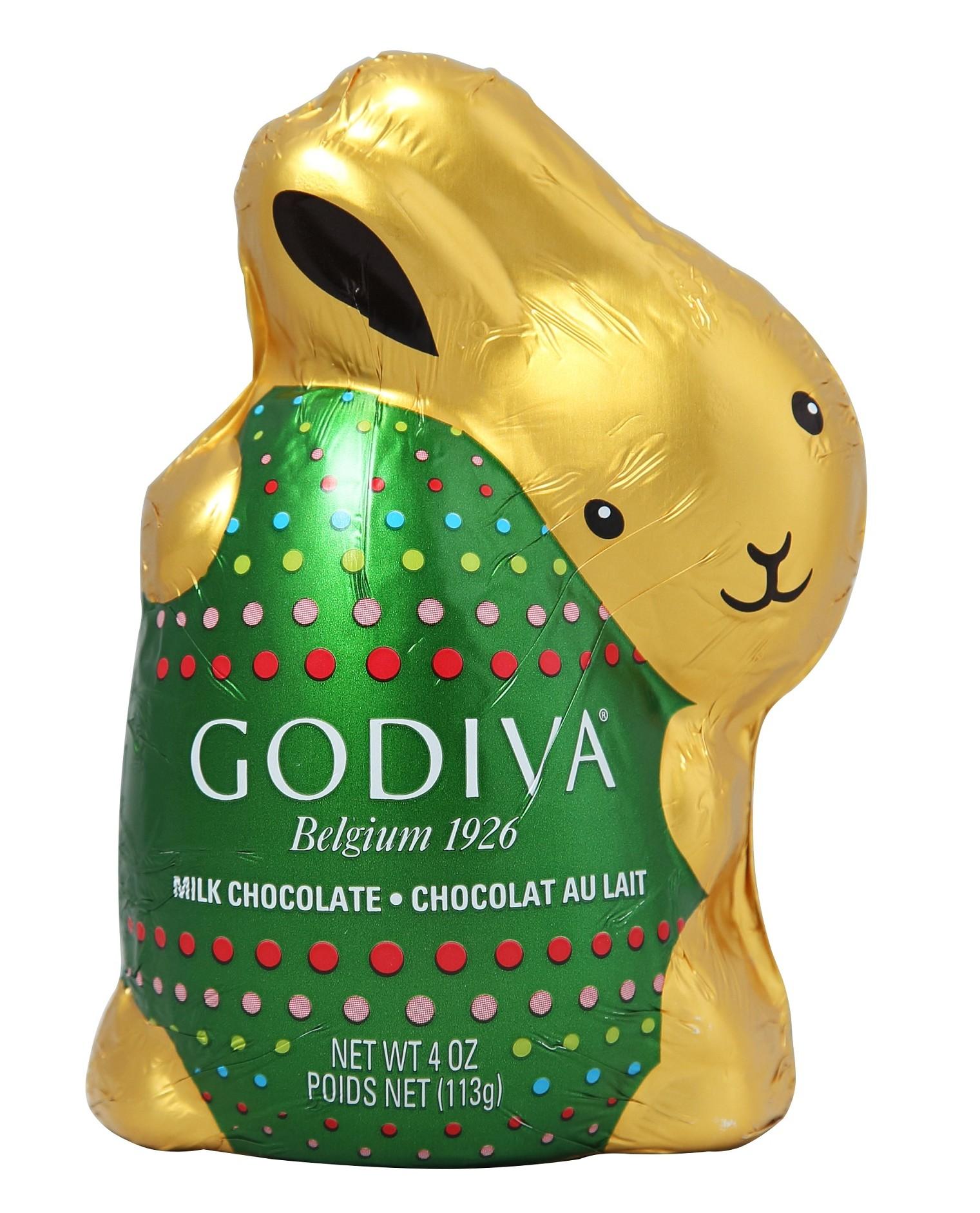 牛奶巧克力小兔 NT$300