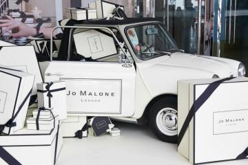 Jo Malone London gift car-3