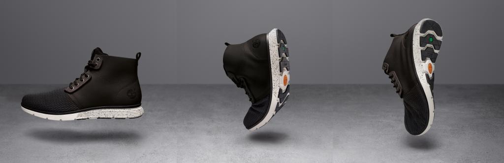 Killington Collection_鞋款特性