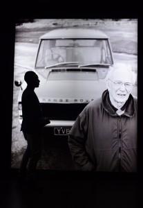Land Rover 50年來致力於打造全功能型車款,也創造了頂級SUV品牌。