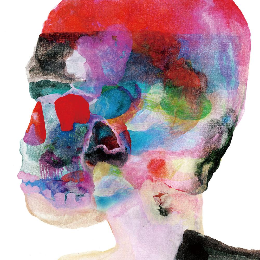 Spoon生涯第9張錄音室專輯《Hot Thoughts》,映象唱片發行。