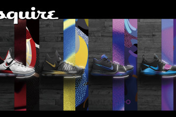 Nike網頁大圖比例