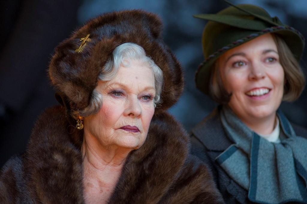 茱蒂丹契將飾演一位俄國公主。