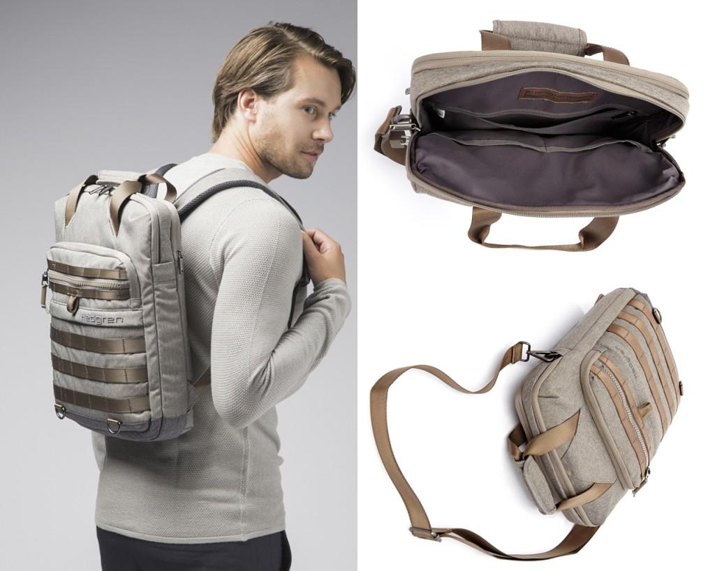 HKO進擊系列_後背包(可後背/手提/肩背3用) 定價$4,480