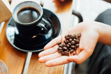 Simple Kaffa 嚴選咖啡豆