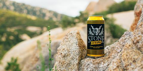 Stone Go To IPA產品形象照2