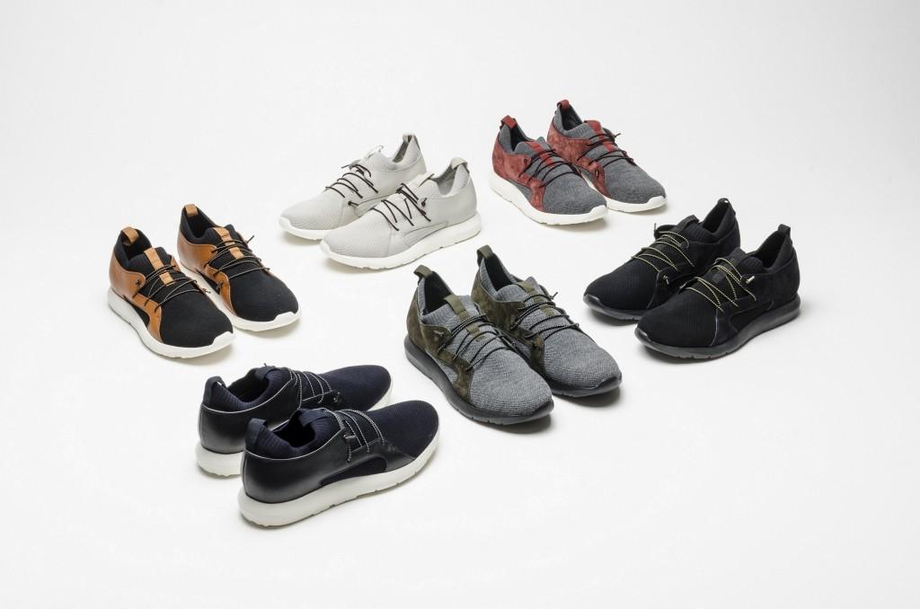 5. Z ZEGNA Light 2.0 輕型跑鞋 NTD_18,800 (款式店洽)