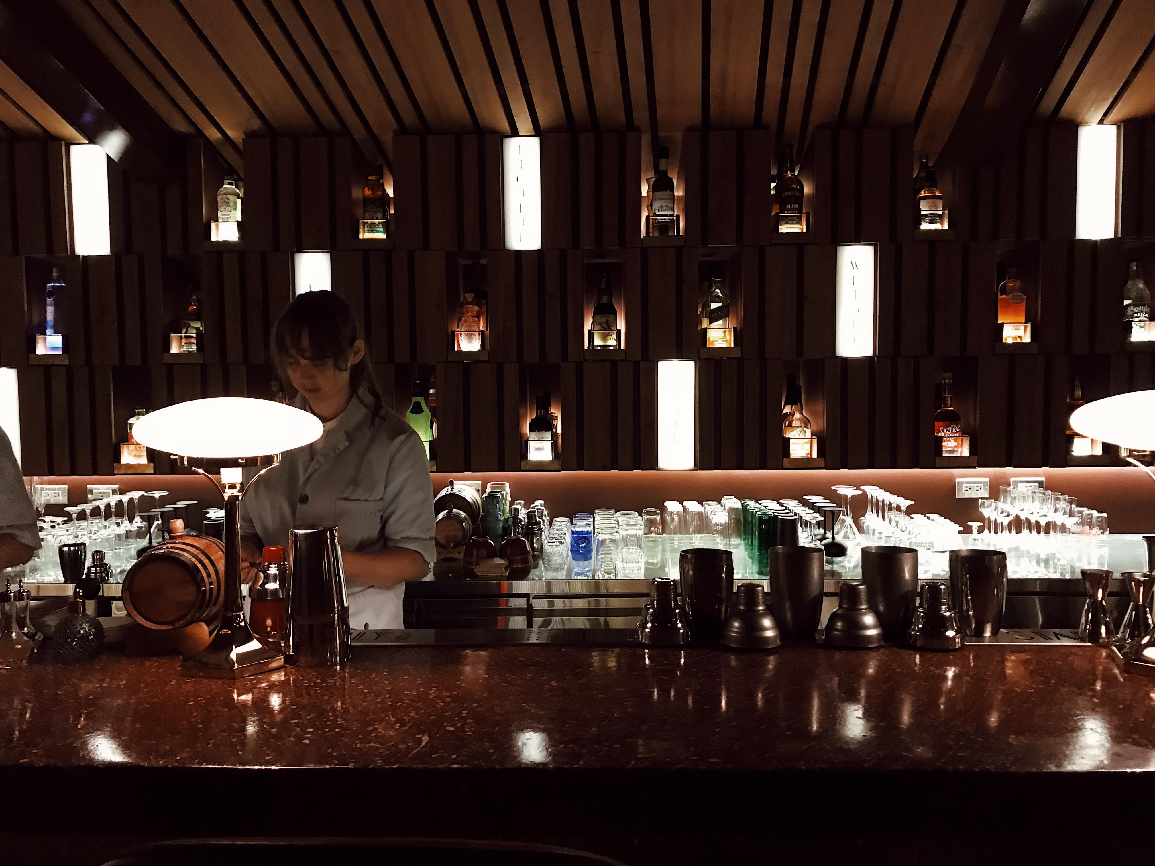 Staff Only Club 一窺台北最火的會員制酒吧